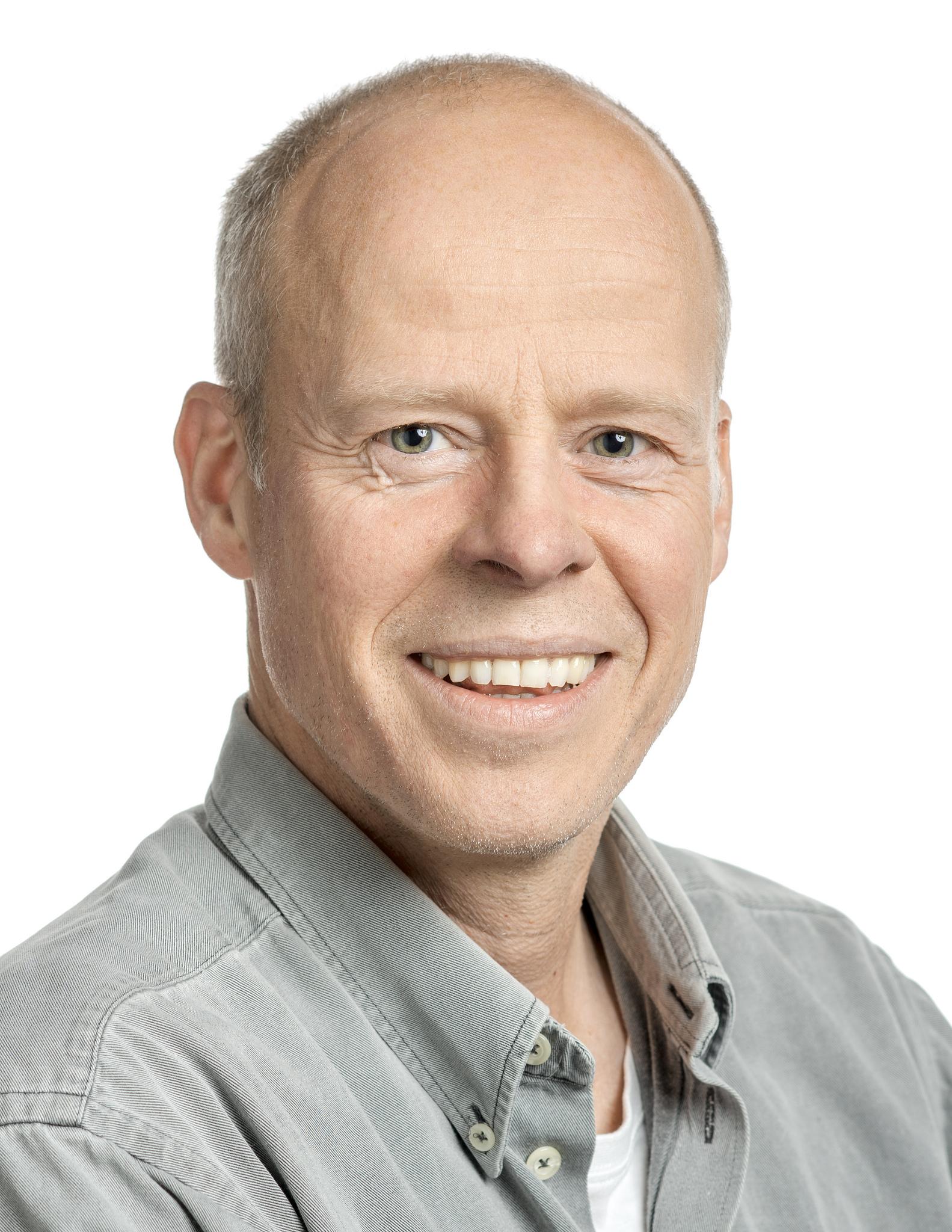 Jonas Löwgren