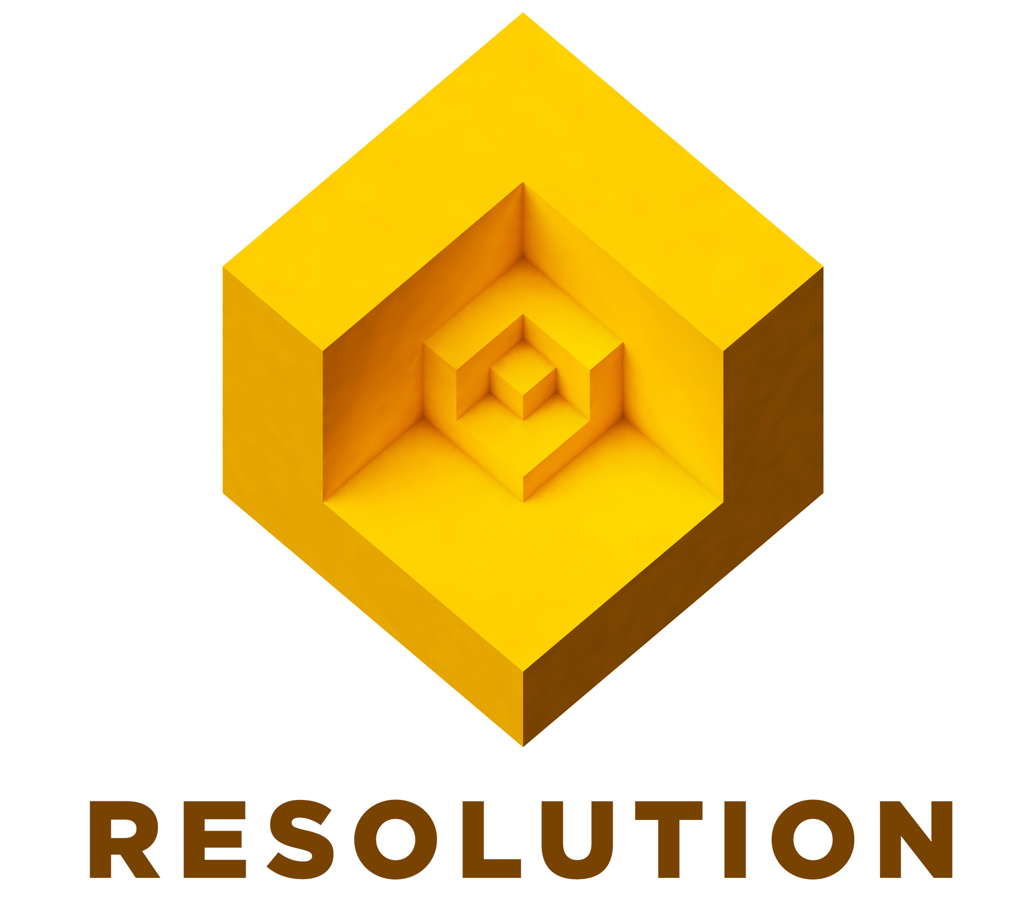 Resolution Games