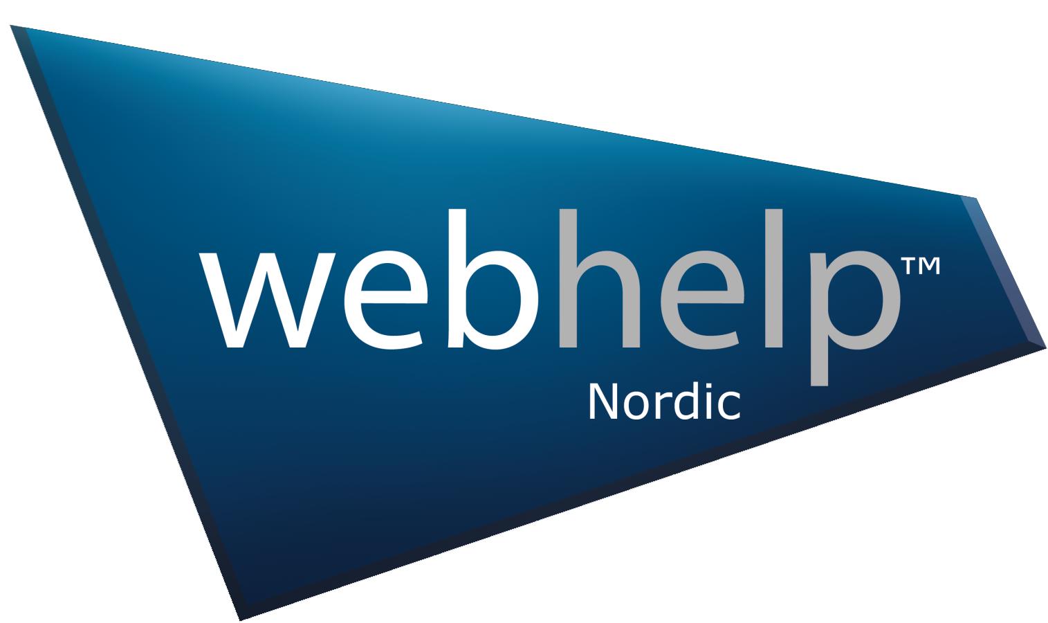 Webhelp Nordic